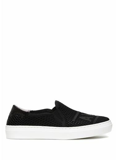 Thewhitebrand Sneakers Siyah